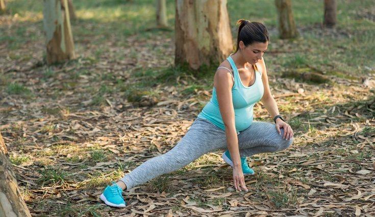 Los ejercicios deben de realizarse durante y después del embarazo para una completa recuperación