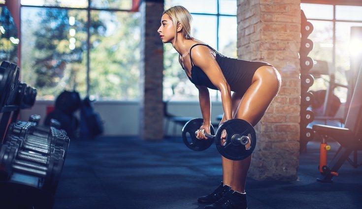 Hacer ejercicio es muy importante para que el cuerpo no se acostumbre