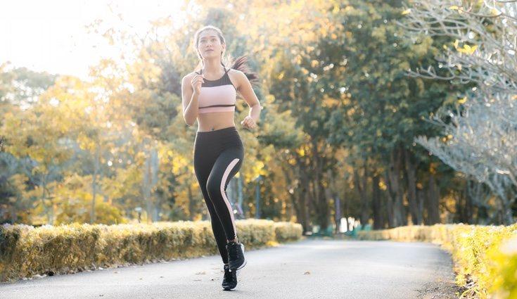 una rodilla ancha puede ser reflejo de un exceso de grasa