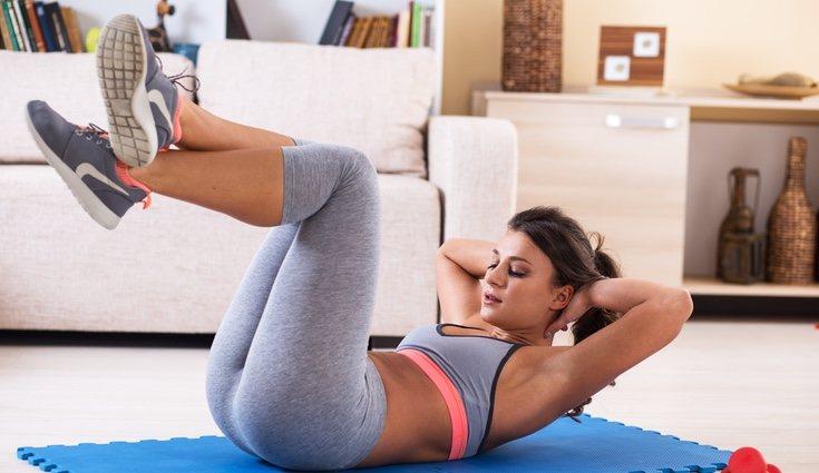 El moverse es positivo para el organismo y por lo tanto, no existen las excusas