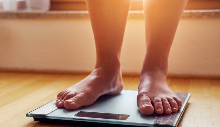 Se puede adelgazar y engordar