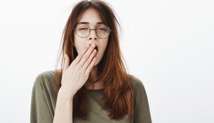 No solo está relacionado con la pérdida de peso, sino con el cansancio y la soñolencia
