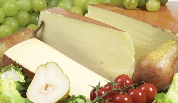 El queso fontina tiene su propia denominación de origen desde el año 1996