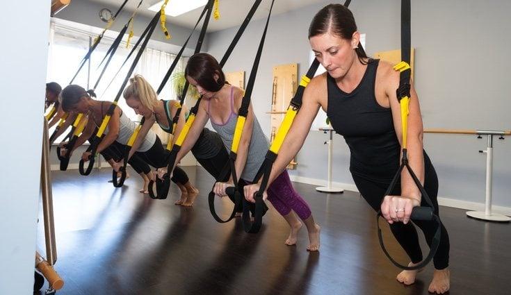 Hay una activación muscular por encima del 60% de la contracción voluntaria máxima