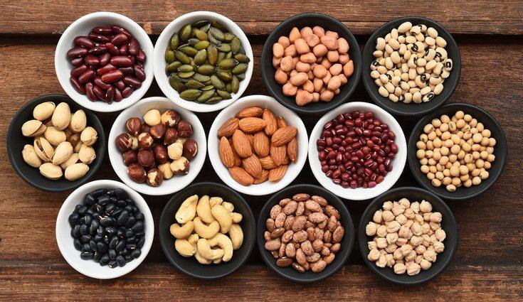 Las legumbres y los cereales integrales tienen que tomarse de forma regular