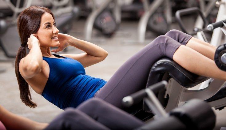 Es lógico que surjan dudas sobre qué ejercicios hacer