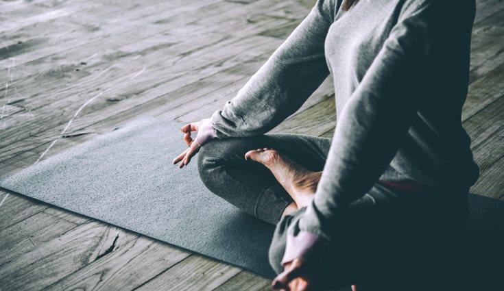 Utiliza la meditación para descansar mejor