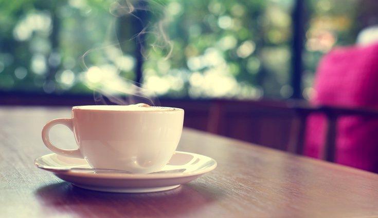 El café será uno de esos alimentos que no podrás tomar