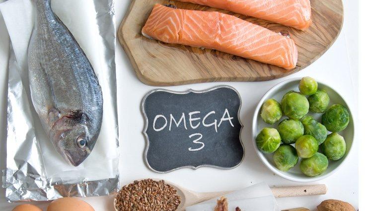 El salmón ahumado es rico en Omega 3 y reduce el dolor en las articulaciones
