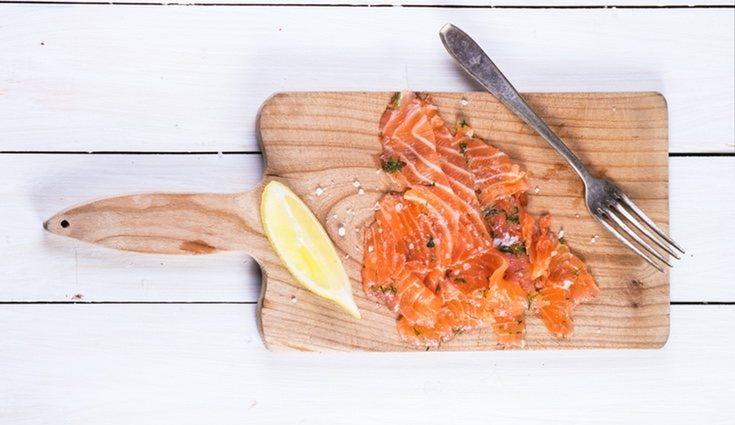 Este pescado azul aporta un gran aporte nutricional y ácidos grasos buenos