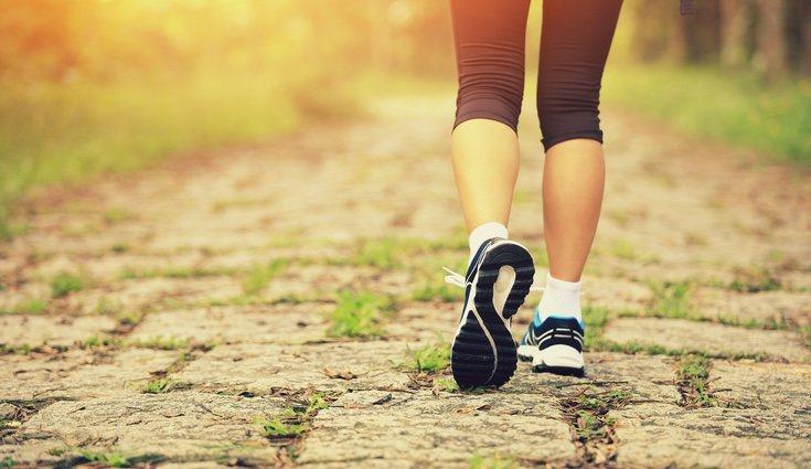 Ir a caminar al campo o a la montaña una vez a la semana es bueno para la salud