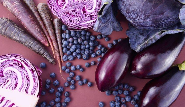 Las verduras con más hierro son las remolacha, espárragos o el boniato