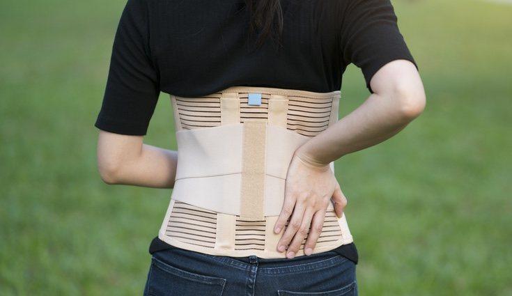Cada vez hay más personas que sufren dolores de espalda