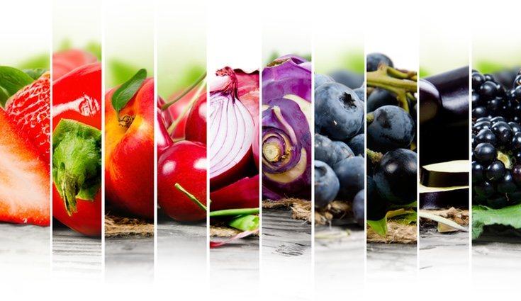Entre horas puedes comer frutos rojos para saciar tu ansiedad