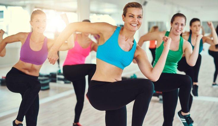 Hay muchas actividades que completaran la dieta, pero no es necesario hacerlas todos los días