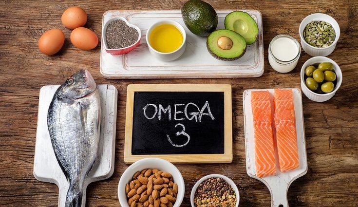 Además de Omega 3, te aportara fósforo y varias vitaminas del grupo B