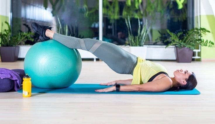 Es esencial ejercitar y tonificar el suelo pélvico antes de que se debilite y pierda el tono muscular
