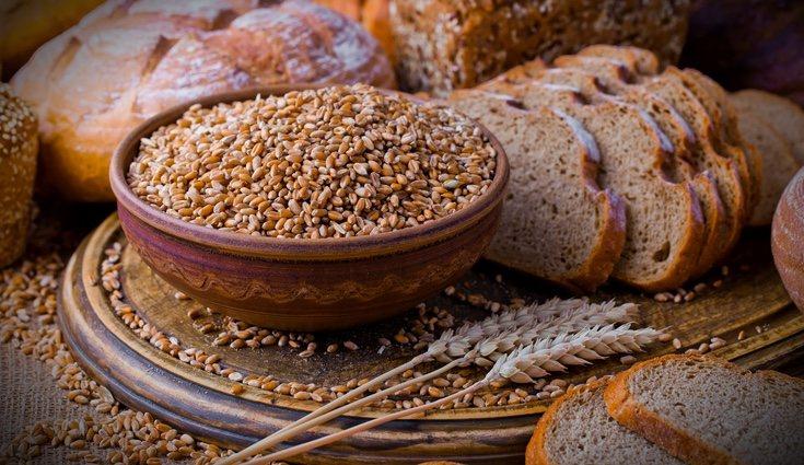 El cuerpo utiliza el doble de energía para digerir los cereales integrales