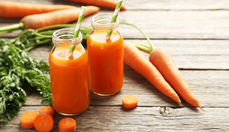 La c¡vitamina A previene enfermedades