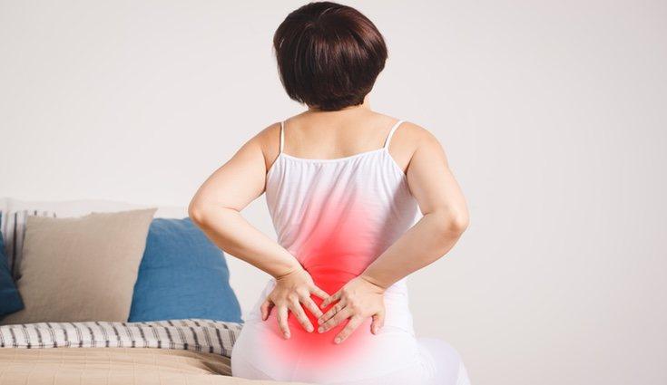 El dolor en las lumbares es una de las molestias más comunes en los adultos