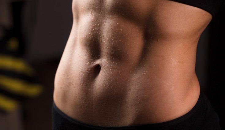 El objetivo de este tipo de abdominal es intensificar y focalizar el trabajo en el músculo