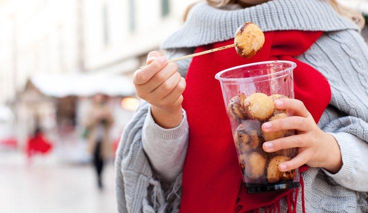 Con estas recetas no tienes que renunciar a los buñuelos en Semana Santa