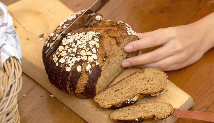 Es importante elegir un tipo de pan que favorezca la digestión