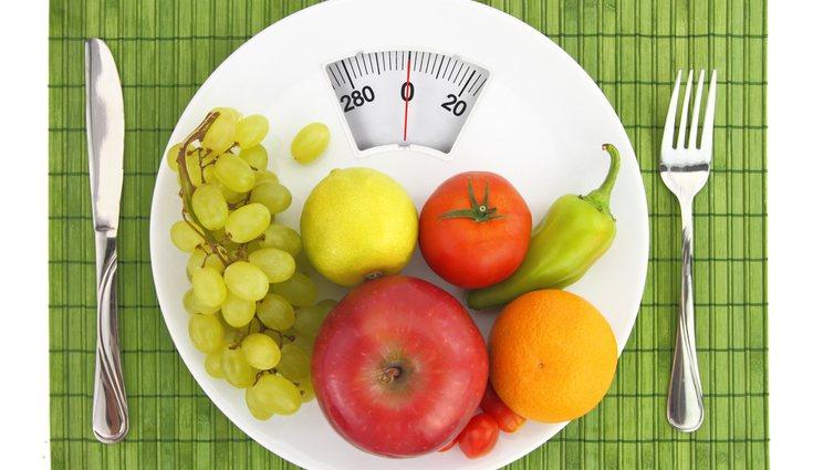 Si quieres llevar una dieta saludable a largo plazo debes marcarte objetivos