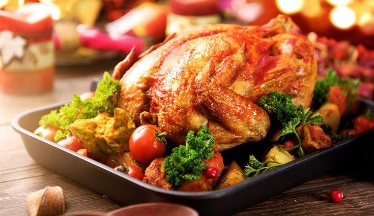 El pollo es un alimento que se puede consumir 4 veces por semana