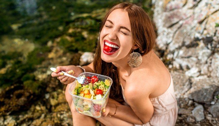 La mejor dieta que puedes hacer es mantener un estilo de vida saludable