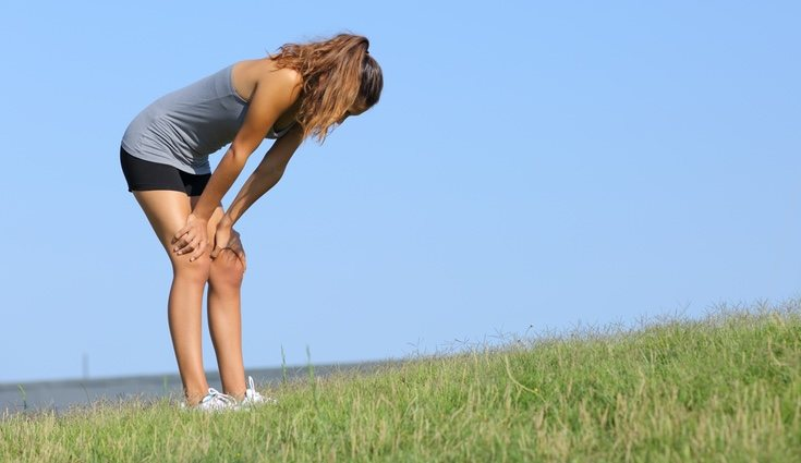 La fatiga muscular te impide continuar con tu rutina con normalidad