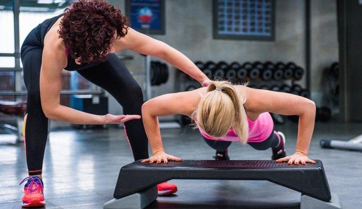 Aprende a realizar los ejercicios correctamente
