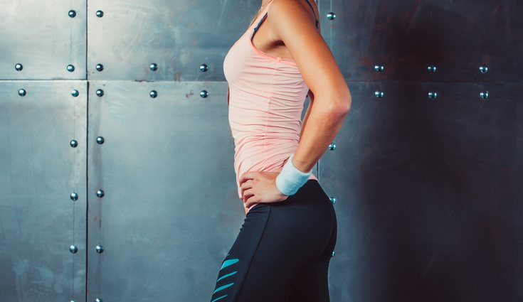 Son ejercicios para tonificar el cuerpo y mejorar la postura