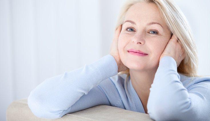 La planta asiática es eficaz contra los sofocos característicos de la menopausia