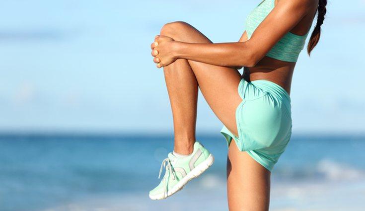 Si no se entrena con frecuencia, la flexibilidad no mejorará e incluso irá decreciendo