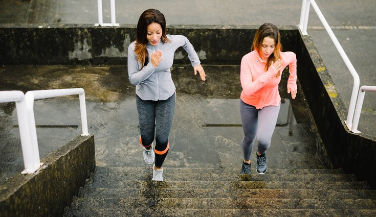 Si se se realiza todos los días este ejercicio ayudará a bajar de peso