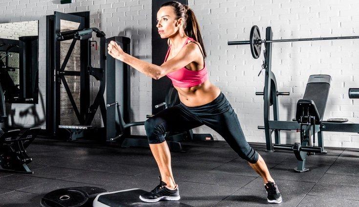 Este tipo de entrenamiento ejercita todos los músculos del cuerpo