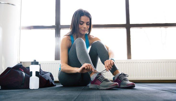 Las personas que realizan entrenamiento funcional se encuentran más felices después del ejercicio