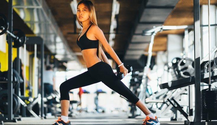 El entrenamiento The Grid ayuda a mejorar tu sistema cardiovascular al mismo tiempo que elimina grasas