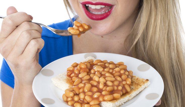 Las legumbres son uno de los alimentos más saludables que existen para todas las edades