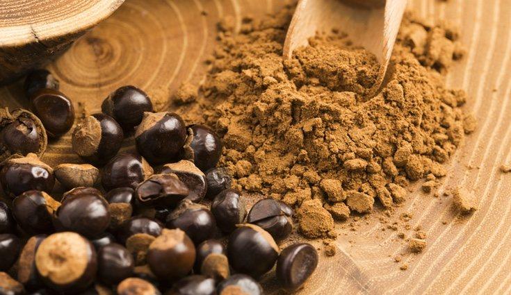 La semilla del guaraná contiene más cafeína que los granos de café