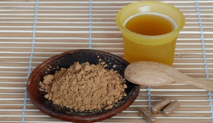 No se recomienda tomar el guaraná en combinación con medicamentos