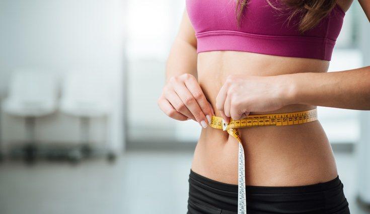 Se trata de comer mejor y repartido, para ello se deben hacer cinco comidas