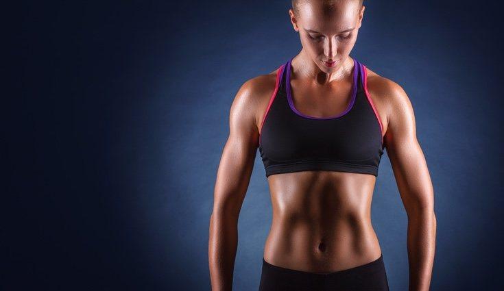 Con el entrenamiento calisténico puedes tonificar tu cuerpo sin el uso de peso material