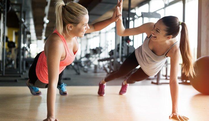 Con la calistenia mejorarás tu fuerza, resistencia y flexibilidad