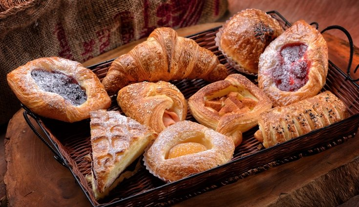 Los dulces son un gran enemigo para nuestra dieta por su alto contenido en azúcares
