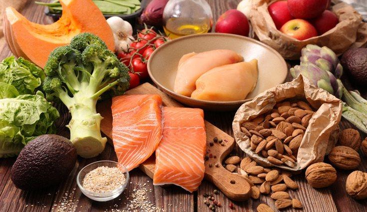 Prescindir de la carne y el pescado crudos