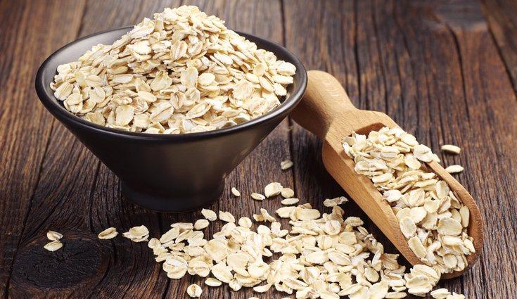 La fibra de la avena contribuye a mejorar el colesterol