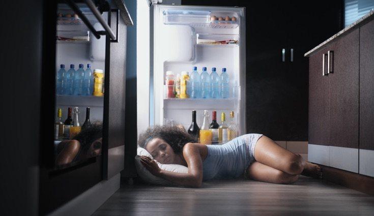 Siempre buscamos cómo evitar pasar calor en verano