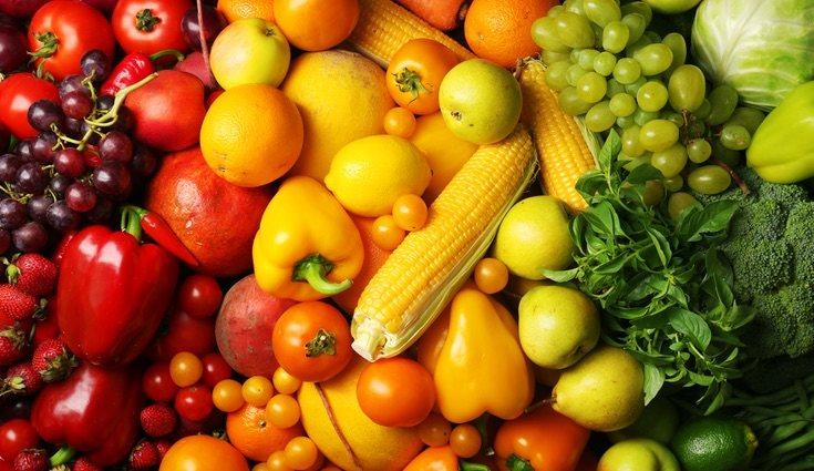 La fruta te aportará gran parte del agua que necesitas a diario